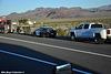 truck wreck i40 wb off ramp ludlow ca 03'19