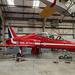 BAE Hawk T.1 XX292