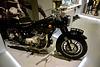 Lisbon 2018 – Museu da Guarda Nacional Republicana – Sunbeam S7 motorcycle