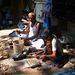 Handwerk in Mumbai  -  5 x PiP
