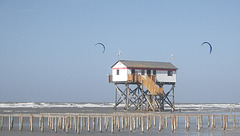 St, Peter-Ording