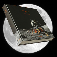 A book that takes you to the Moon