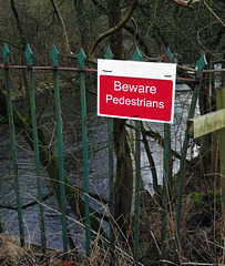 Dangerous locals ???