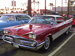 1959 Dodge Coronet Lancer
