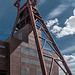 """Zeche Zollverein / """"Zollverein""""  Colliery (030°)"""