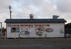 Reparo Taquito