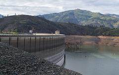Shasta Dam  & headtower (1122)