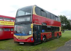 Buses Festival, Peterborough - 8 Aug 2021 (P1090415)