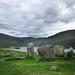 ¤ Stone Circle Gleninchaquin Park | Beara | IRELAND