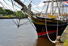 The Tall Ship Stad Amsterdam