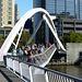 Pedestrian Bridge (4) - 4 March 2015