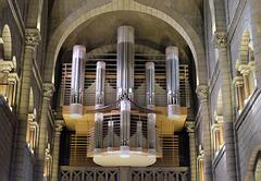 MONACO: La Cathédrale 02