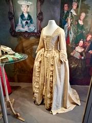 Museum Paulina Bisdom van Vliet 2017 – Dress