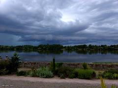 Ciel d'orage !