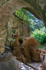 Fábrica da Vila - Agua de Alto (© Buelipix)