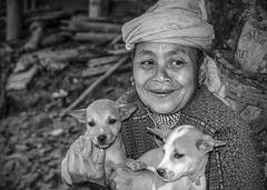 Karen-Thailand