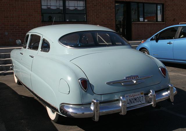 1951 Hudson Hornet (4984)
