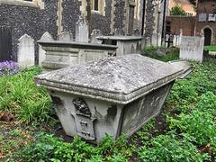 st john's church, croydon, surrey