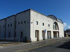 Former Magistrates Court - 1 April 2017