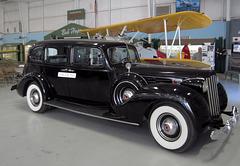 1939 Packard (2712)