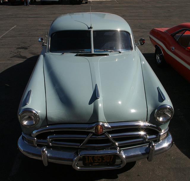 1951 Hudson Hornet (4990)