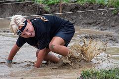H.A.N.W.E. - In The Mud (Spartan Race)