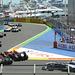 European F1 Grand Prix 2011