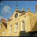 Blanket Hall, Witney