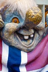 """Aborigine"" of Norway"