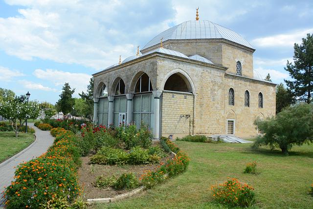 Малая Мечеть на месте разрушенной веками Измаильской крепости / Izmail, The Small Mosque