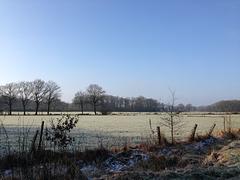 so schön kann Winter sein....