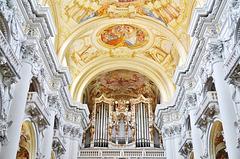 Die Bruckner Orgel - Anton Bruckner's Organ - mit PiP