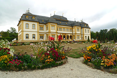 Germany - Veitshöchheim Palace