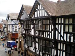 Medieval building (1395).