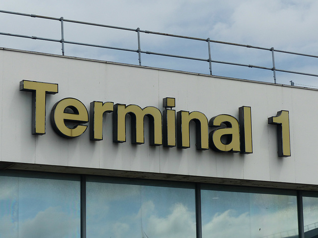 My Farewell to Terminal 1 (3) - 17 June 2015