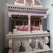 Cornworthy (1) tomb