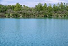 Au bord de l'eau***Notre Rhône !
