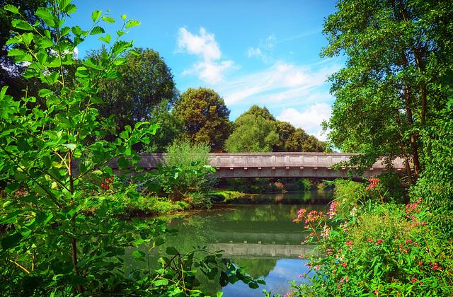 Hohnsenbrücke