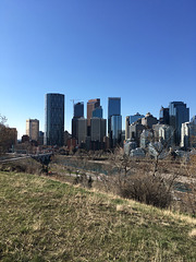 Happy Easter from Calgary Canada