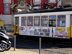 Tram 28 - A Ride Through Old Lisbon