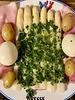 Asparagus season is upon us