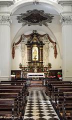 Lugano - Chiesa di San Carlo Borromeo 1640 - 060514-036