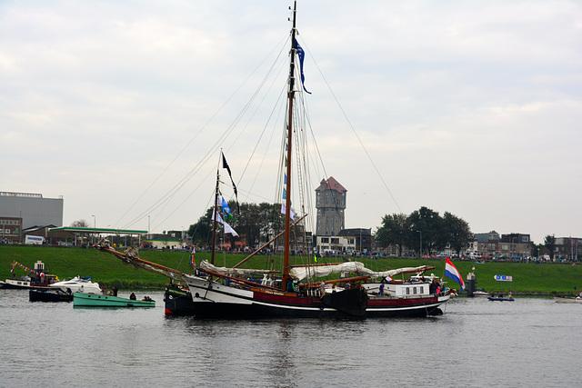 Sail 2015 – Neerlandia