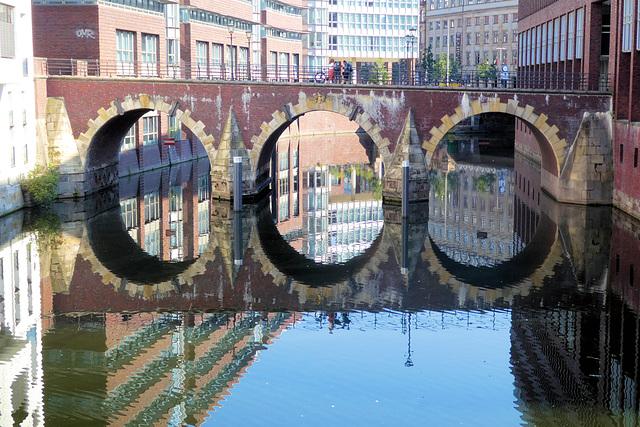 Die Ellerntorsbrücke