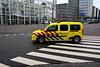 2015 Mercedes-Benz Citan ambulance