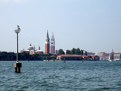 Two Towers, Venezia