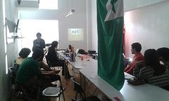 Partoprenintoj de la 10a Ĉilia Esperanto-Kongreso
