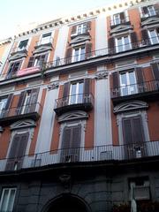 Domenico Barbaja Palace.