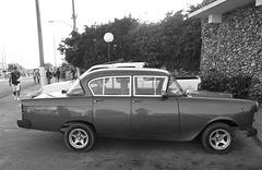Belle d'autrefois (Cuba)