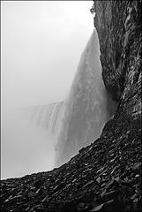 Niagara - Horseshoe Falls - 1986